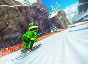 Kinect Sports: Season Two - photo 5