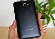 Samsung Galaxy Note - photo 5