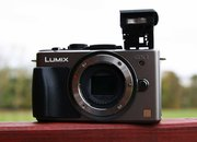 First Look: Panasonic Lumix DMC-GX1   - photo 5