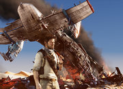 Uncharted 3: Drake's Deception - photo 3
