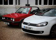 Volkswagen Golf Cabriolet TSI DSG - photo 2