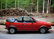 Volkswagen Golf Cabriolet TSI DSG - photo 3