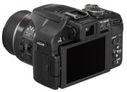 Panasonic Lumix DMC-FZ150 - photo 2