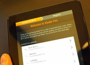 Amazon Kindle Fire - photo 4