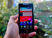Motorola RAZR - photo 3
