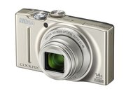 Nikon Coolpix S8200  - photo 4