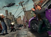 Saints Row: The Third - photo 4