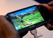 First Look: PlayStation Vita - photo 2