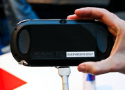 First Look: PlayStation Vita - photo 3