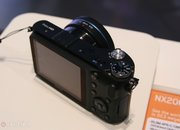 Samsung NX200 - photo 5