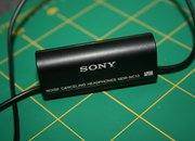 Sony NC13 noise cancelling headphones - photo 5