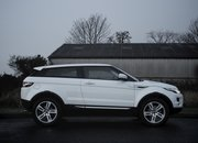 Range Rover Evoque Coupe Prestige SD4 - photo 5