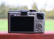 Panasonic Lumix GX1  - photo 2