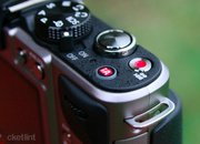 Panasonic Lumix GX1  - photo 3