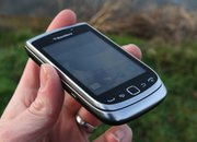 BlackBerry Torch 9810 - photo 2