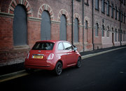 Fiat 500 TwinAir Plus - photo 4