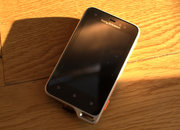 Sony Ericsson Xperia Active - photo 2