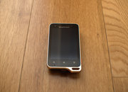Sony Ericsson Xperia Active - photo 3