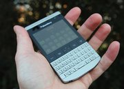 BlackBerry Porsche Design P'9981 - photo 5