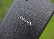 Prada Phone by LG 3.0 - photo 4