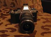 First Look: Olympus OM-D E-M5  - photo 2