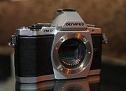 First Look: Olympus OM-D E-M5  - photo 4