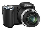 Olympus SP-620UZ - photo 2