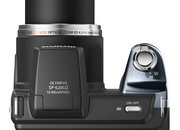 Olympus SP-620UZ - photo 3