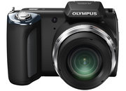 Olympus SP-620UZ - photo 5
