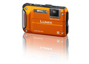 Panasonic Lumix DMC-FT4 - photo 2