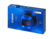 Canon IXUS 500 HS - photo 2