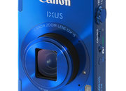 Canon IXUS 500 HS - photo 3
