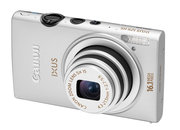 Canon IXUS 125 HS - photo 3