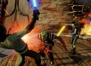 Kinect: Star Wars - photo 3