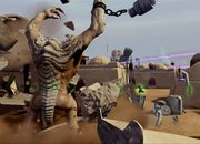 Kinect: Star Wars - photo 5