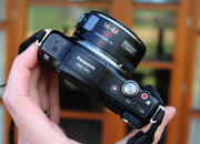 First Look: Panasonic Lumix DMC-GF5  - photo 4