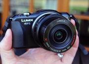First Look: Panasonic Lumix DMC-GF5  - photo 5