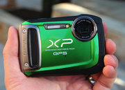 Fujifilm Finepix XP150 - photo 2