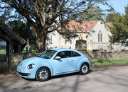 Volkswagen Beetle Design 1.2TSi DSG - photo 2
