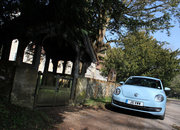 Volkswagen Beetle Design 1.2TSi DSG - photo 3