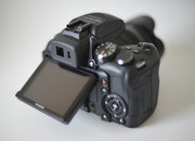 Fujifilm FinePix HS30EXR - photo 2