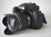 Fujifilm FinePix HS30EXR - photo 4