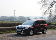 Skoda Yeti Elegance 1.8 TSi 4x4 - photo 5