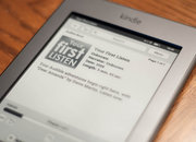 Amazon Kindle Touch 3G - photo 2