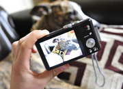 Panasonic Lumix TZ25 - photo 5