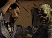 The Walking Dead: The Game - photo 4