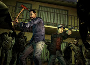 The Walking Dead: The Game - photo 5
