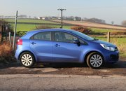 Kia Rio CRDi 2  - photo 2