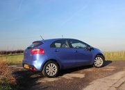 Kia Rio CRDi 2  - photo 3