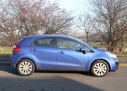 Kia Rio CRDi 2  - photo 4
